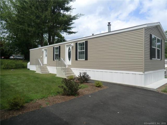 46 Kenosia Avenue #27, Danbury, CT 06810 (MLS #170213383) :: Mark Boyland Real Estate Team