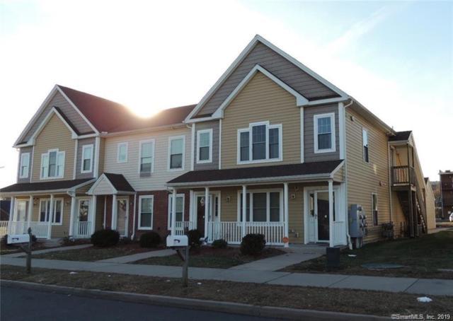 71 Osten Boulevard #71, Hartford, CT 06106 (MLS #170213404) :: Mark Boyland Real Estate Team