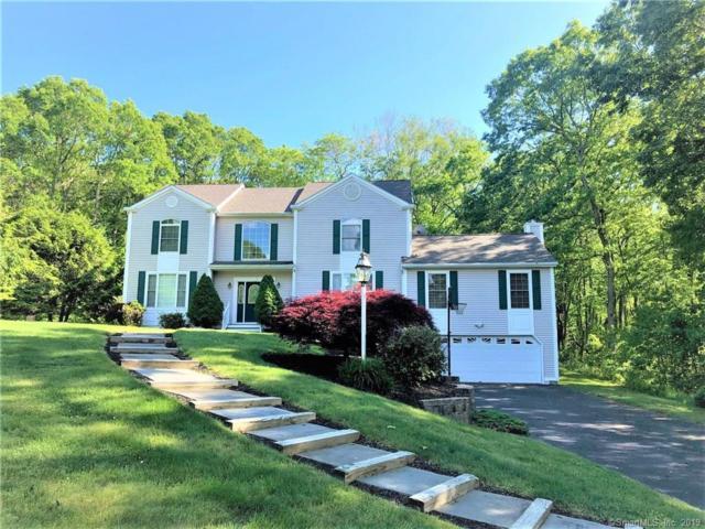 138 Long Wharf Road, Stonington, CT 06378 (MLS #170213412) :: Mark Boyland Real Estate Team