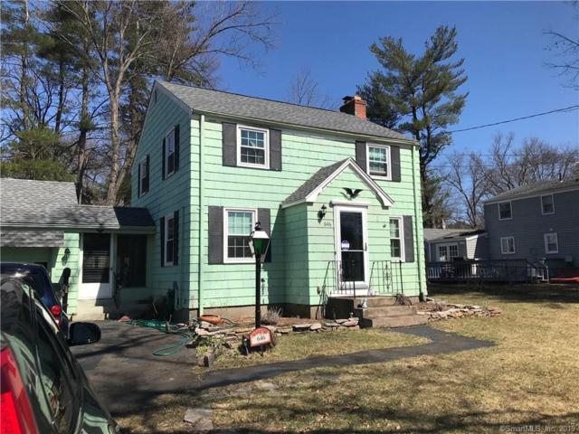 646 Forest Street, East Hartford, CT 06118 (MLS #170213417) :: Spectrum Real Estate Consultants