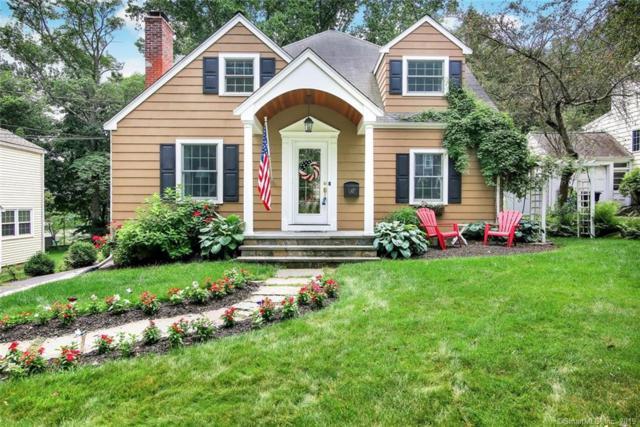 97 Argonne Street, Fairfield, CT 06825 (MLS #170213431) :: Mark Boyland Real Estate Team