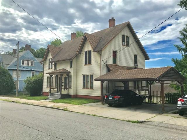166 Prospect Street, Windham, CT 06226 (MLS #170213453) :: Mark Boyland Real Estate Team