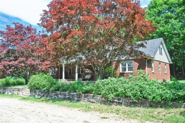 198 Taylor Hill Road, Griswold, CT 06351 (MLS #170213480) :: The Higgins Group - The CT Home Finder