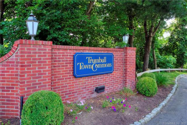 211 Mayfield Drive #211, Trumbull, CT 06611 (MLS #170213481) :: Michael & Associates Premium Properties | MAPP TEAM