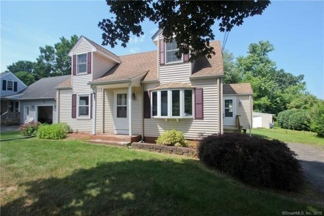 63 Maple Ridge Drive, Somers, CT 06071 (MLS #170213483) :: NRG Real Estate Services, Inc.