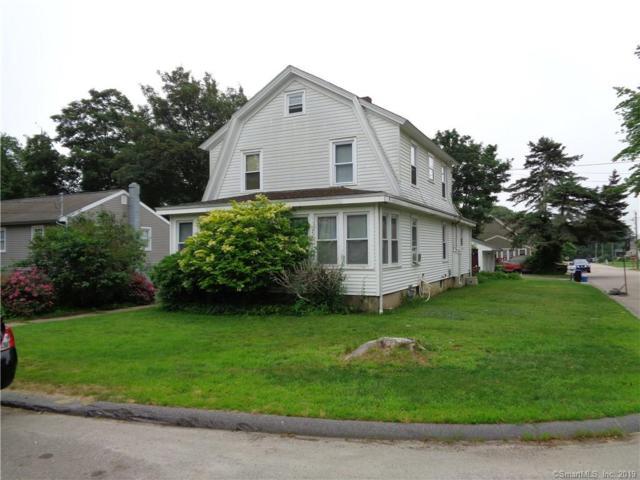 34 Trumbull St (Pawcatuck), Stonington, CT 06378 (MLS #170213503) :: Mark Boyland Real Estate Team