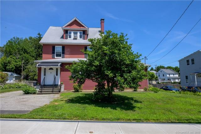 21 Westville Avenue, Danbury, CT 06810 (MLS #170213526) :: GEN Next Real Estate