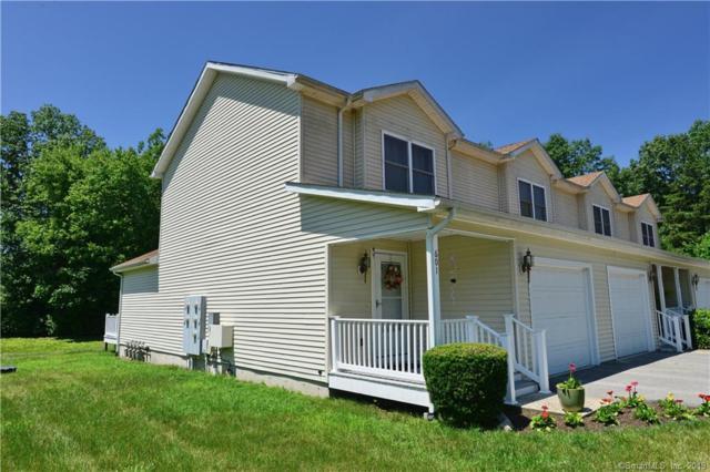 601 Lainey Lane #601, Killingly, CT 06239 (MLS #170213546) :: Mark Boyland Real Estate Team
