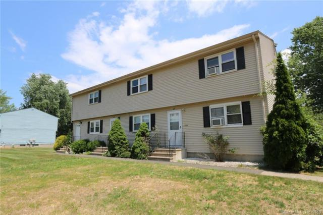 106 Robertson Street #106, Bristol, CT 06010 (MLS #170213554) :: Michael & Associates Premium Properties | MAPP TEAM