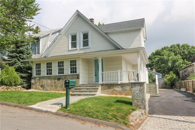 42 Ridgely Avenue, Fairfield, CT 06825 (MLS #170213587) :: Mark Boyland Real Estate Team