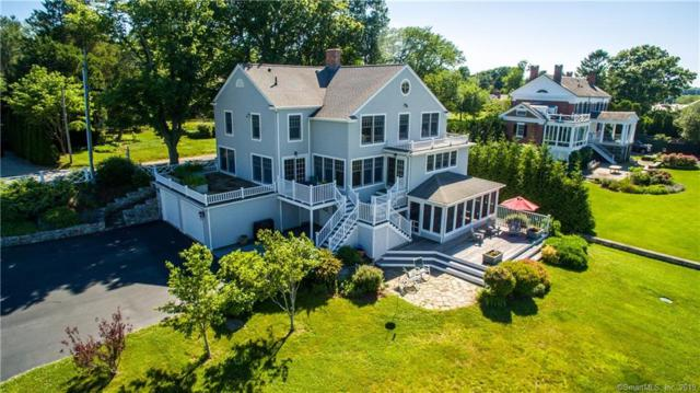 201 N Cove Road, Old Saybrook, CT 06475 (MLS #170213627) :: GEN Next Real Estate