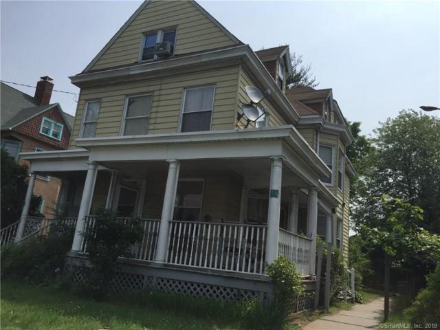 116 Huntington Street, Hartford, CT 06105 (MLS #170213628) :: Michael & Associates Premium Properties | MAPP TEAM