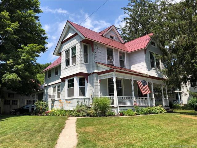 352 Church Street, Putnam, CT 06260 (MLS #170213640) :: Anytime Realty