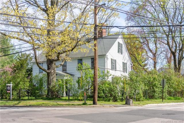 131 S Benson Road, Fairfield, CT 06824 (MLS #170213649) :: Mark Boyland Real Estate Team
