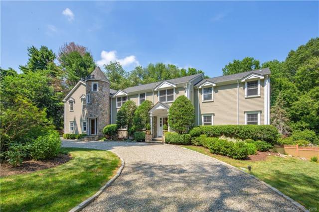 7 Tower Ridge, Westport, CT 06880 (MLS #170213671) :: Michael & Associates Premium Properties   MAPP TEAM