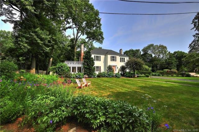 139 Northwood Road, Fairfield, CT 06825 (MLS #170213721) :: Mark Boyland Real Estate Team