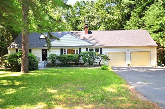 240 Haynes Road, Avon, CT 06001 (MLS #170213731) :: GEN Next Real Estate