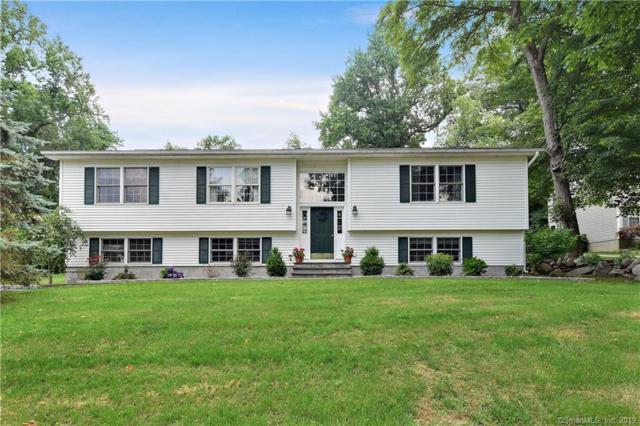 5 Sylvan Road, Danbury, CT 06811 (MLS #170213743) :: Mark Boyland Real Estate Team