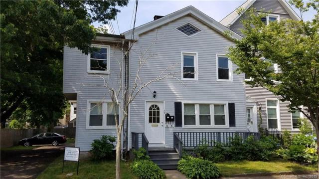 54 Clark Street, New Haven, CT 06511 (MLS #170213795) :: Mark Boyland Real Estate Team