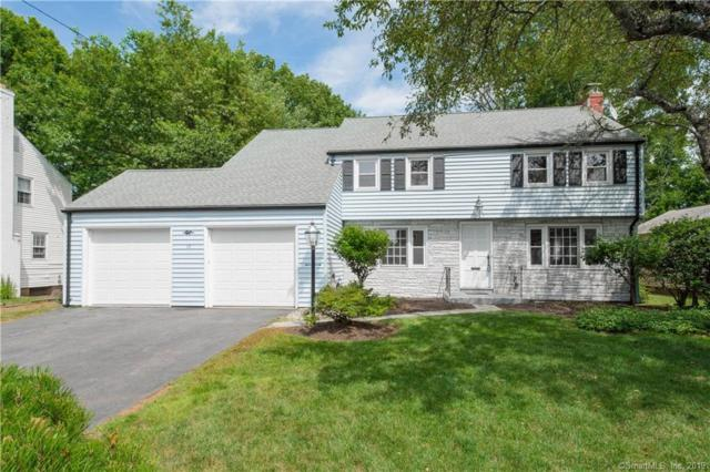 12 Hartwell Road, West Hartford, CT 06117 (MLS #170213796) :: Hergenrother Realty Group Connecticut