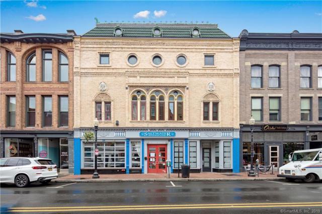 126 Washington Street #304, Norwalk, CT 06854 (MLS #170213805) :: Mark Boyland Real Estate Team