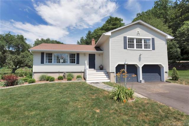 12 Weeping Willow Lane, Fairfield, CT 06825 (MLS #170213826) :: Mark Boyland Real Estate Team