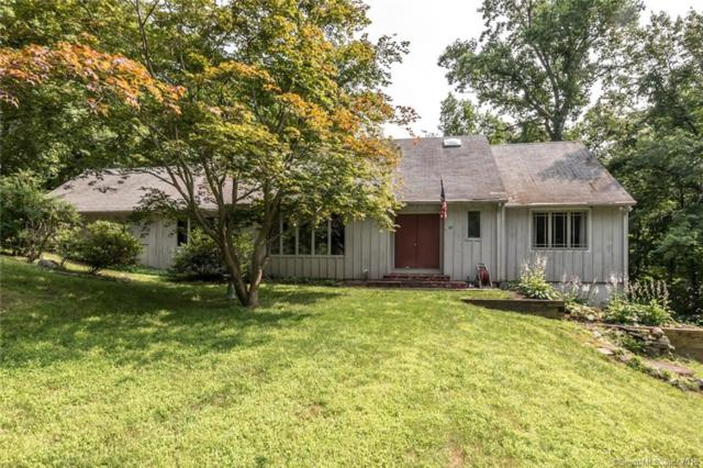 58 Chambers Road, Danbury, CT 06811 (MLS #170213828) :: The Higgins Group - The CT Home Finder