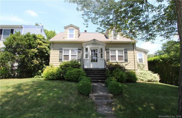 118 Crane Street #118, Fairfield, CT 06825 (MLS #170213838) :: Mark Boyland Real Estate Team