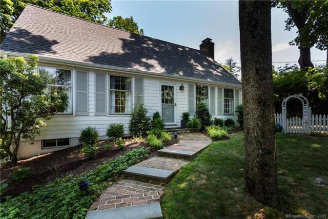 1714 Boston Post Road, Darien, CT 06820 (MLS #170213856) :: The Higgins Group - The CT Home Finder
