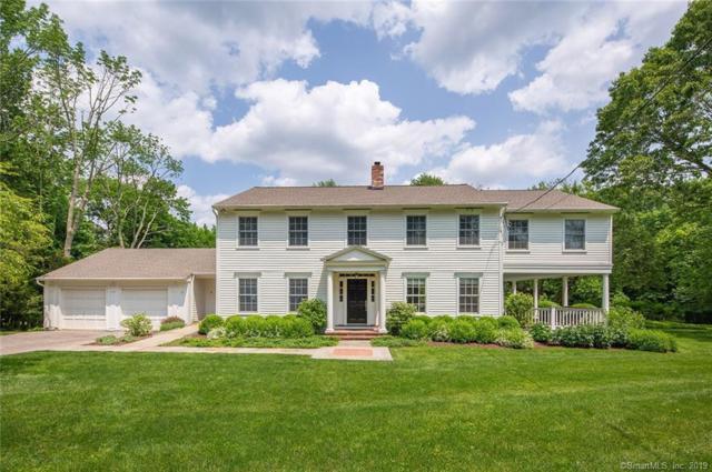 83 Grist Mill Lane, Fairfield, CT 06890 (MLS #170213868) :: Mark Boyland Real Estate Team