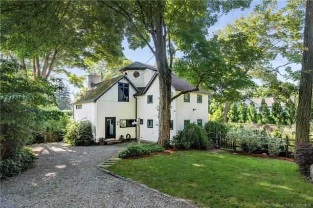 5 Parker Terrace, Essex, CT 06426 (MLS #170213897) :: Mark Boyland Real Estate Team