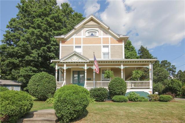 15 Grant Avenue, Stafford, CT 06076 (MLS #170213932) :: Mark Boyland Real Estate Team