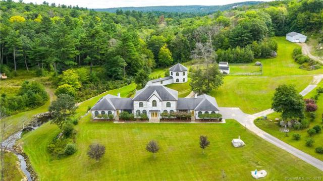 11 Reilly Place, Stafford, CT 06076 (MLS #170213945) :: Mark Boyland Real Estate Team