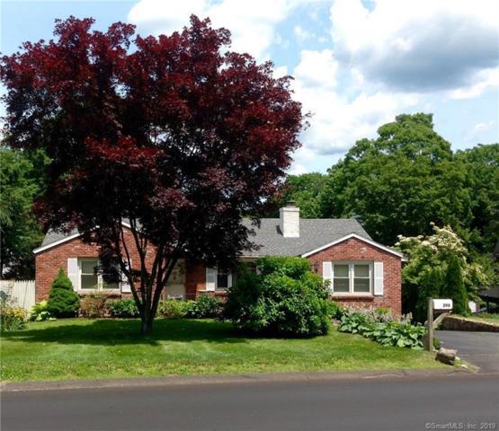 296 Main Street, New Canaan, CT 06840 (MLS #170213971) :: GEN Next Real Estate