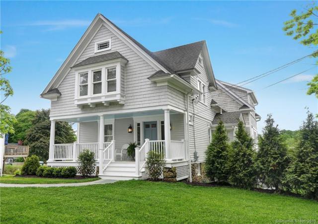 173 High Ridge Avenue, Ridgefield, CT 06877 (MLS #170213972) :: Mark Boyland Real Estate Team