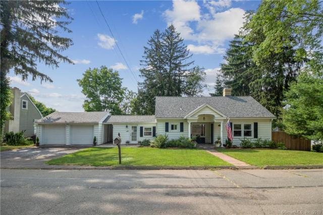 76 Florence Street, East Haven, CT 06513 (MLS #170214052) :: Carbutti & Co Realtors