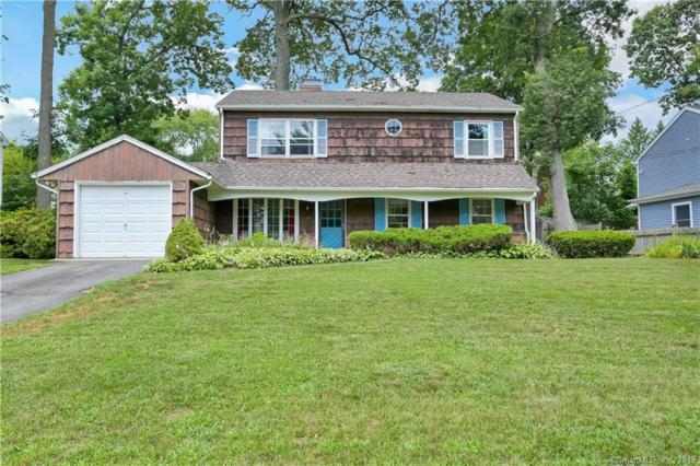 10 Saddle Road, Norwalk, CT 06851 (MLS #170214078) :: GEN Next Real Estate