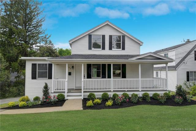 167 High Ridge Avenue, Ridgefield, CT 06877 (MLS #170214118) :: Mark Boyland Real Estate Team