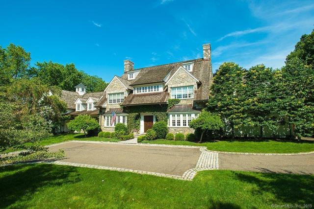 345 Greens Farms Road, Westport, CT 06880 (MLS #170214157) :: The Higgins Group - The CT Home Finder