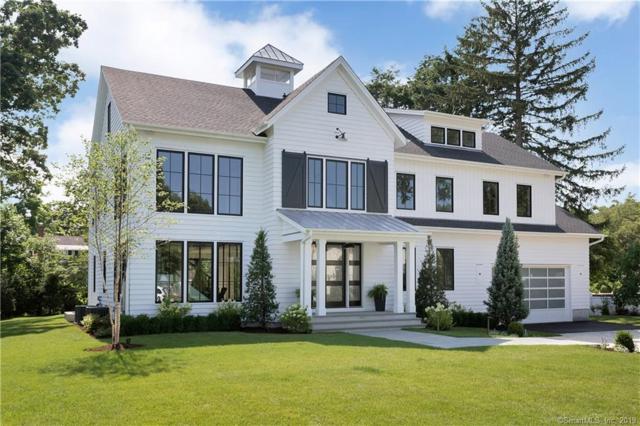 148 Douglas Road, New Canaan, CT 06840 (MLS #170214175) :: GEN Next Real Estate
