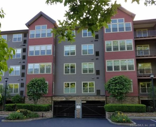 100 Richards Avenue #313, Norwalk, CT 06854 (MLS #170214194) :: Mark Boyland Real Estate Team