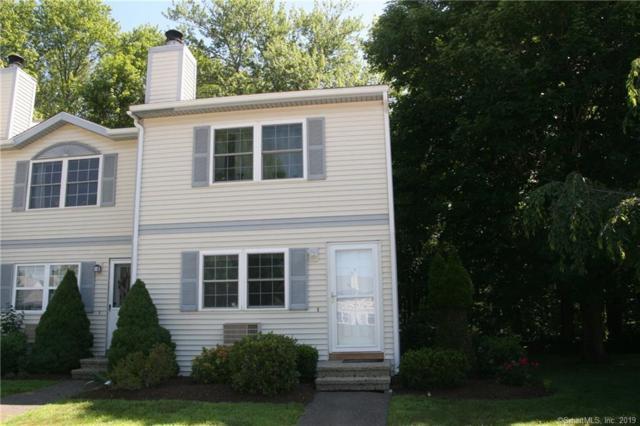 60 Crystal Lane C, Mansfield, CT 06268 (MLS #170214242) :: Mark Boyland Real Estate Team