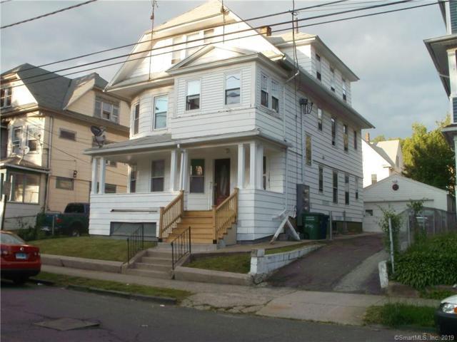 642 Bishop Avenue, Bridgeport, CT 06610 (MLS #170214249) :: Mark Boyland Real Estate Team