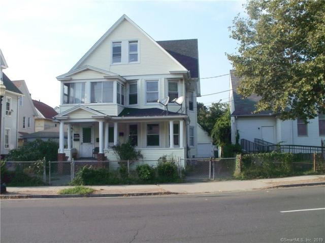 525 Connecticut Avenue, Bridgeport, CT 06607 (MLS #170214272) :: Mark Boyland Real Estate Team