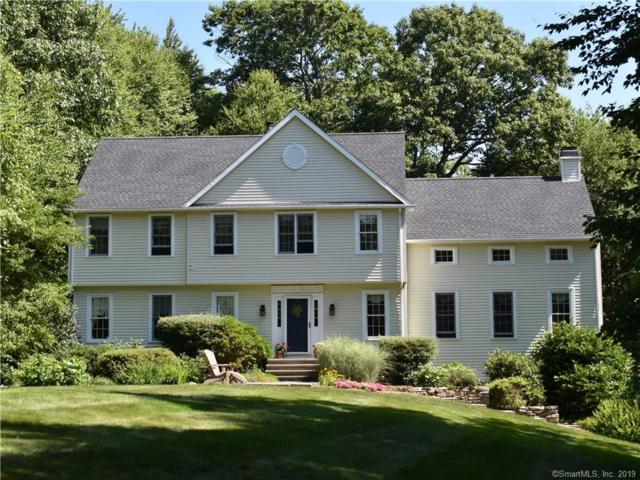 104 Robin Drive, Canton, CT 06019 (MLS #170214273) :: Mark Boyland Real Estate Team