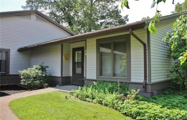 5 Sycamore Drive B, Mansfield, CT 06268 (MLS #170214282) :: Mark Boyland Real Estate Team