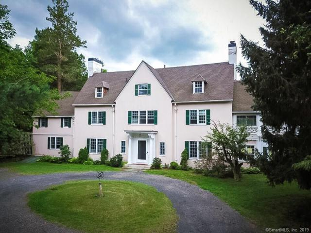 40 Forest Street, Manchester, CT 06040 (MLS #170214301) :: Mark Boyland Real Estate Team