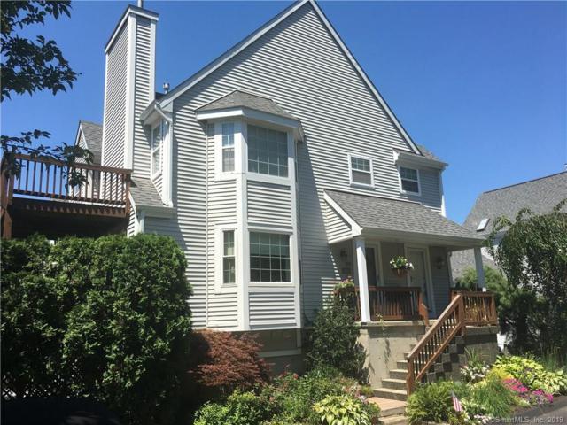 318 Foxboro Drive #318, Norwalk, CT 06851 (MLS #170214317) :: Michael & Associates Premium Properties   MAPP TEAM