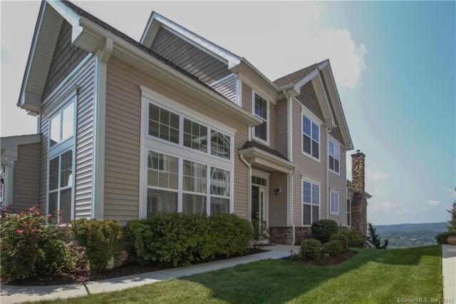 31 Briar Ridge Drive #31, Bethel, CT 06801 (MLS #170214363) :: The Higgins Group - The CT Home Finder