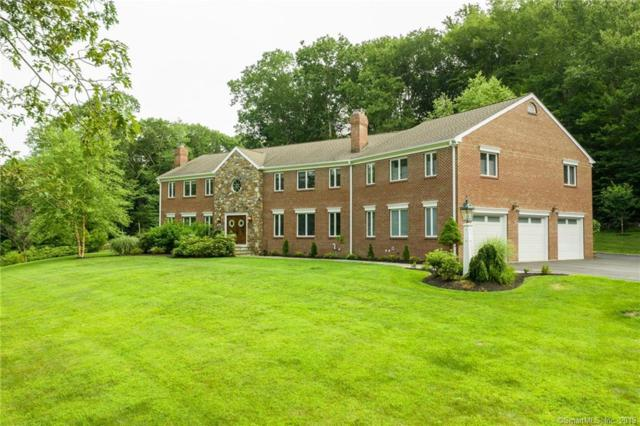 157 S Park Avenue, Easton, CT 06612 (MLS #170214382) :: GEN Next Real Estate
